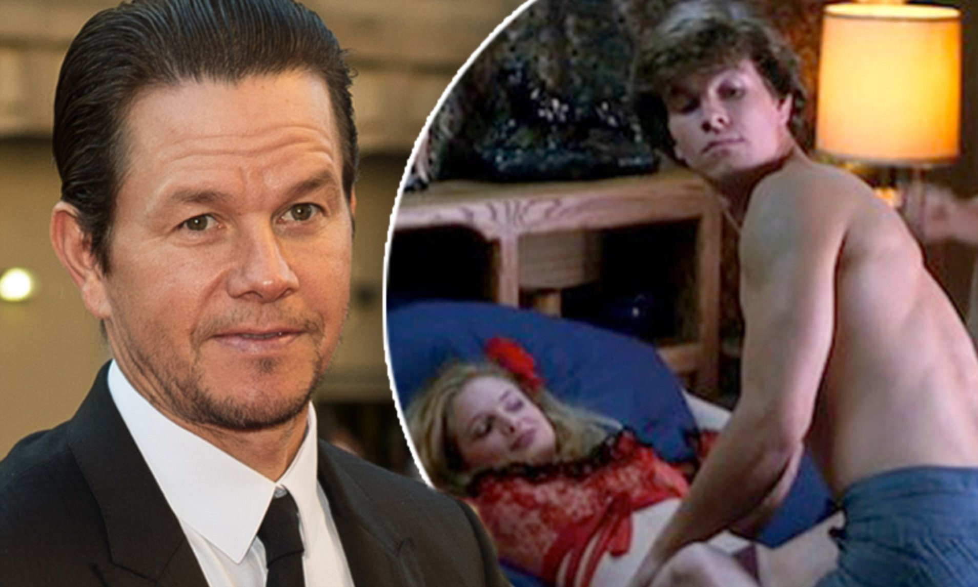 Boogie Nights: Mark Wahlberg ha tenuto il suo pene prostetico come souvenir - 360gradisud.it